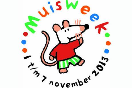 Muisweek2013