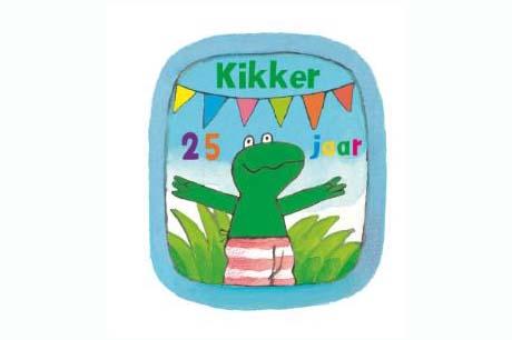 Kikker25
